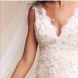 Bhldn Eliana Wedding Gown